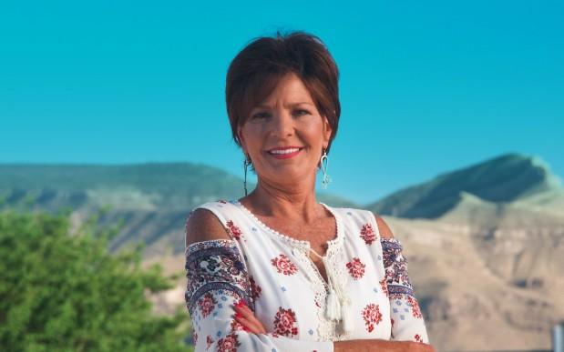 Yvette Herrell, New Mexico 2nd District