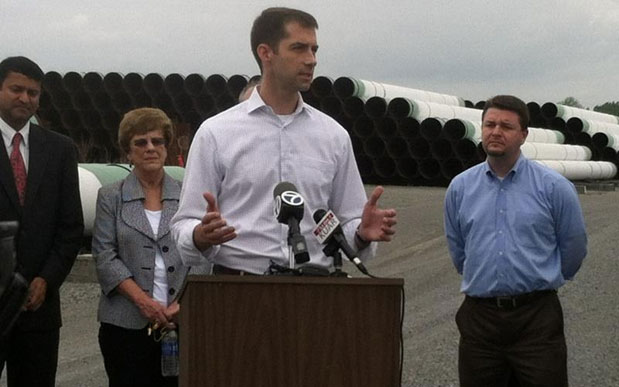 Rep. Tom Cotton